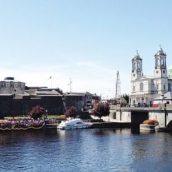 Athlone at the heart of business development