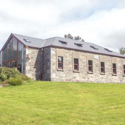 Converted schoolhouse could make for charmed country life