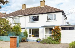 Sutton Park home with coastal feel for €575,000
