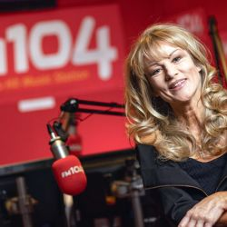 'FM104 is like my third child'