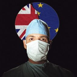 Brexit: Harmful to your health