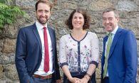 Organisation that helps kids safely navigate the online world wins share of €155k award