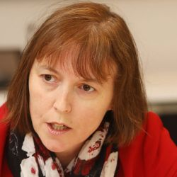 Irish candidate tipped for top ECB job
