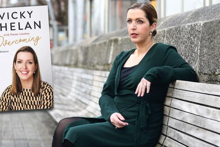 Vicky Phelan: a powerful campaigner working to make the country better RollingNews