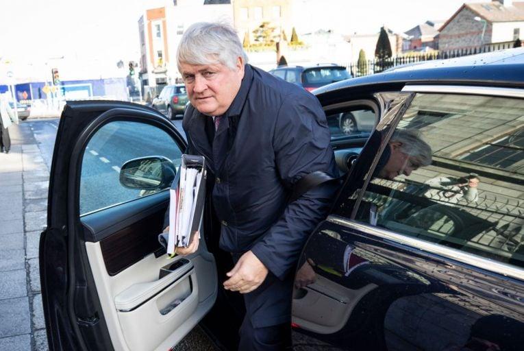 O'Brien's Actavo group seeks refinancing plan after posting €32.2m loss