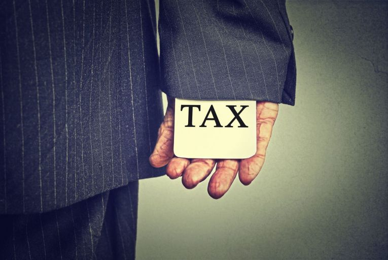 What's the outlook for corporation tax?