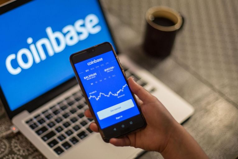 Coinbase's Irish staff in line for $45m of share options