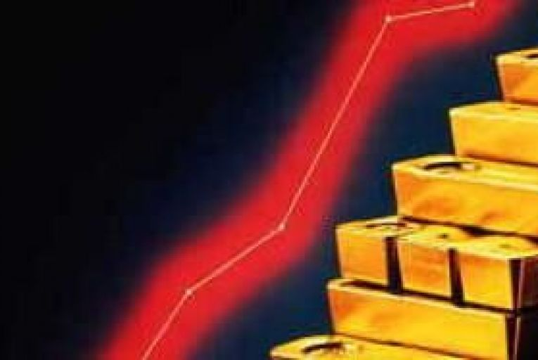 Gold will protect ECB from defaults, says top economist