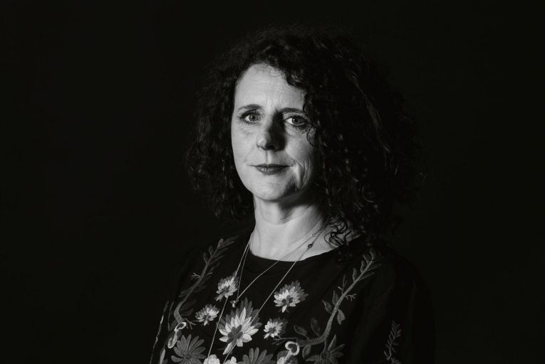 Maggie O'Farrell: 'Stories help us enter a different space where we can process difficult things'