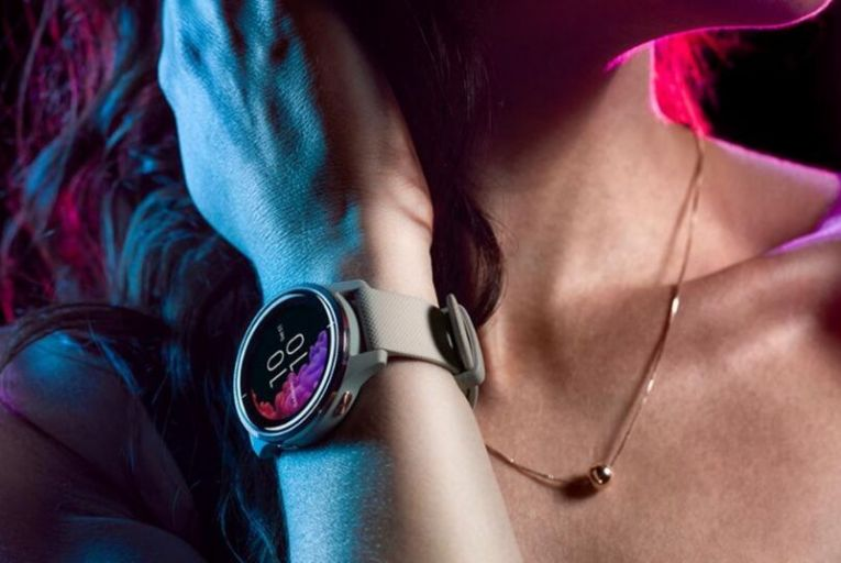 The biggest asset about the Garmin Venu is not on the watch itself — it is the accompanying app