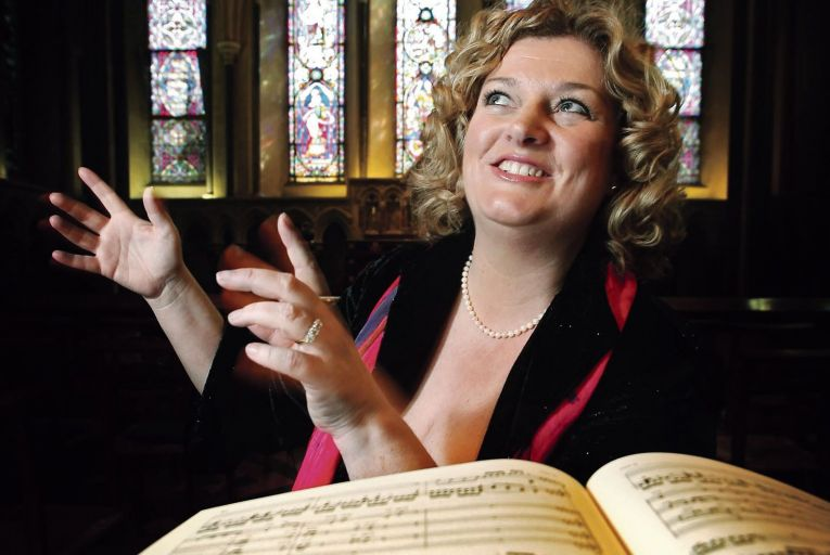 Classical Notes: Cara O'Sullivan's name will always be cherished
