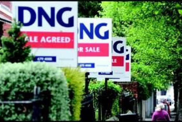 The property market will recover - if Noonan lets it
