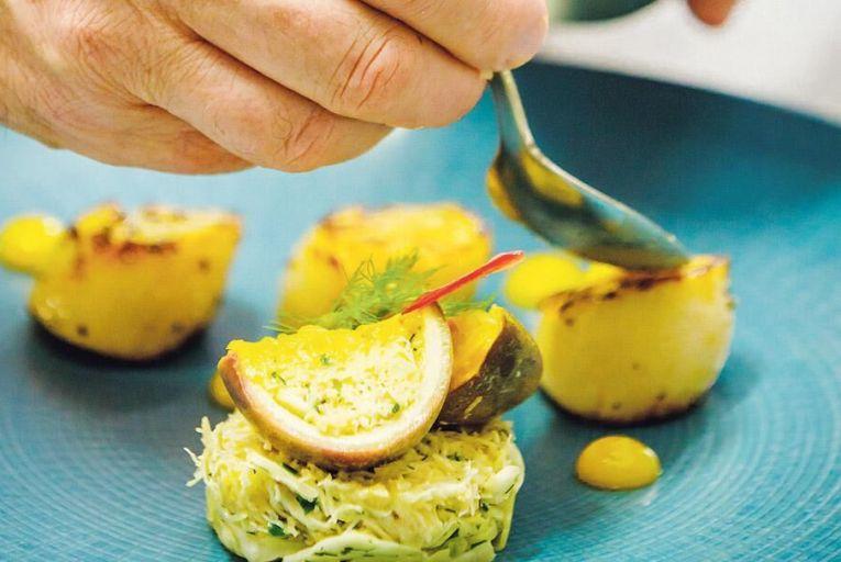 Savour the taste of seaside Sligo