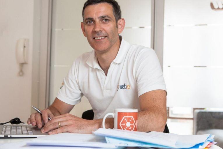 Dublin AI start-up Webio raises €1.5m for credit collection service