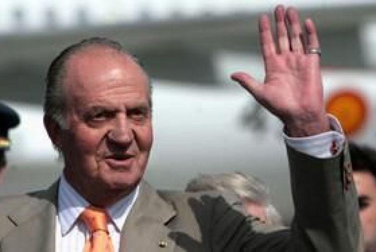 King's elephant hunt raises Spanish ire