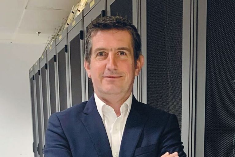 Data Centre adoption by Irish enterprises and SMEs on the increase