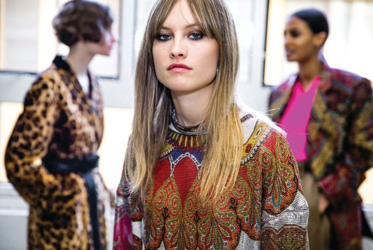 The autumn beauty trend manual