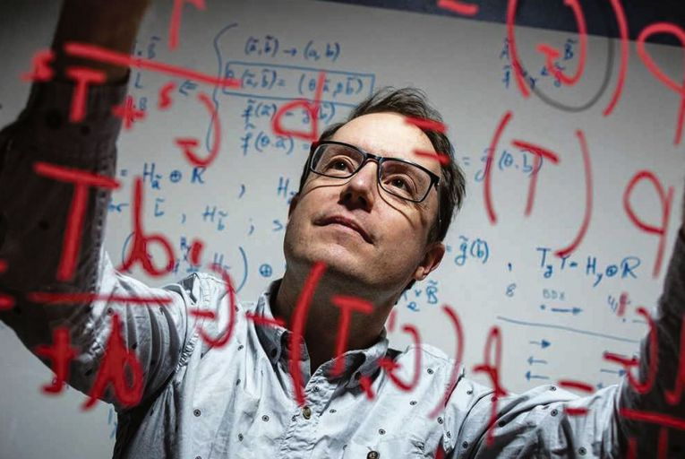 The Ten Equations that Rule the World: Taking on the number crunchers