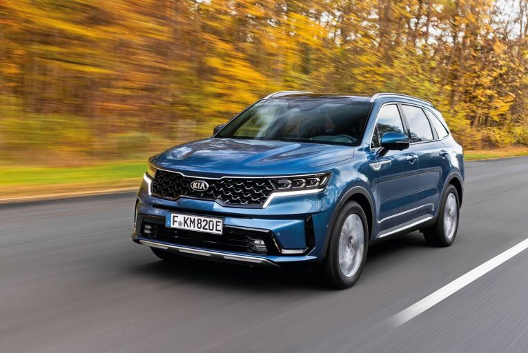 Test drive: Kia has the answer to the eco school run question