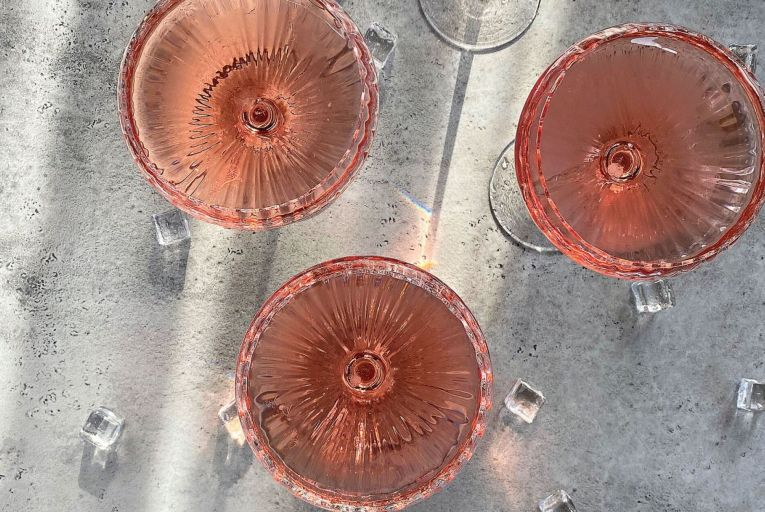 Wine: Let's get fizzical