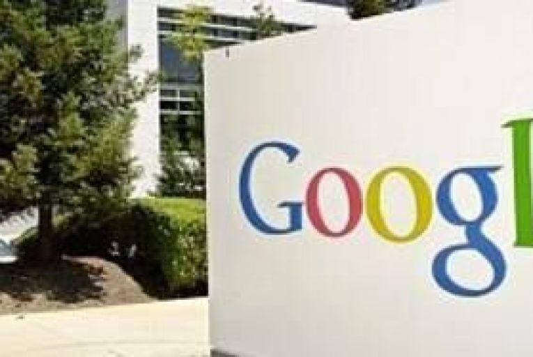 Google's search fails to find enough suitable Irish graduates