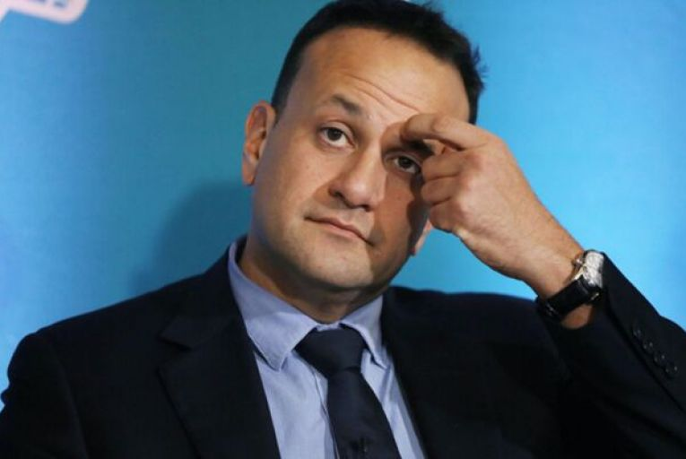 Analysis: Varadkar will survive — unless evidence of more leaks emerges