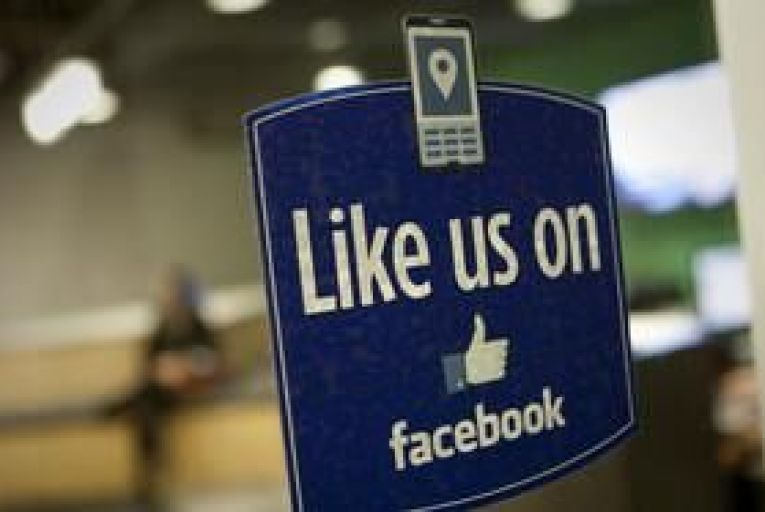 Facebook pays Microsoft $550m for AOL patents