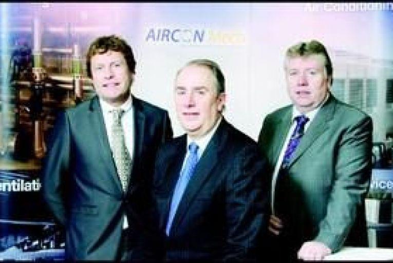 AirconMech seals €4.8m London development deal