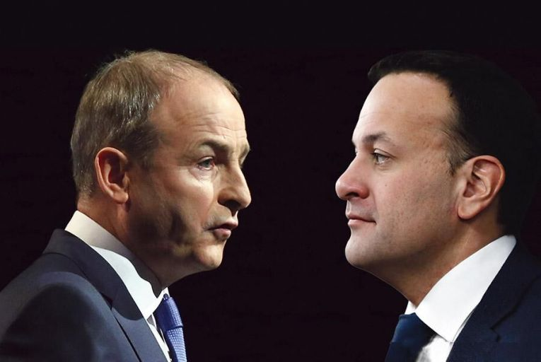 Voters spurn budget tax cuts in favour of more public spending