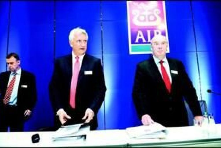 Arrears threat from AIB rate hike