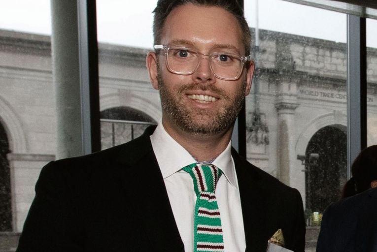 Ex-diplomat seeks Irish embassy support on data laws