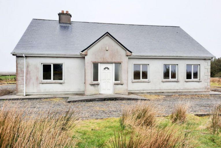 Sligo home tops three times reserve price at auction
