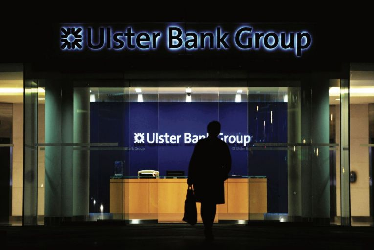 The loss of Ulster Bank is a blow that cannot be underestimated. There will come a time to look at the root causes, but first there are more practical steps that need to be taken
