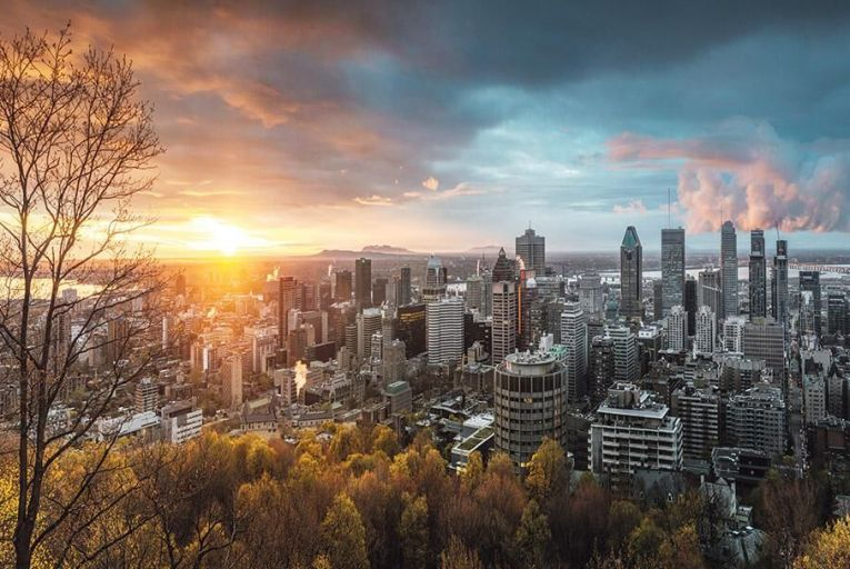 Montreal: the second-largest French-speaking city in the world