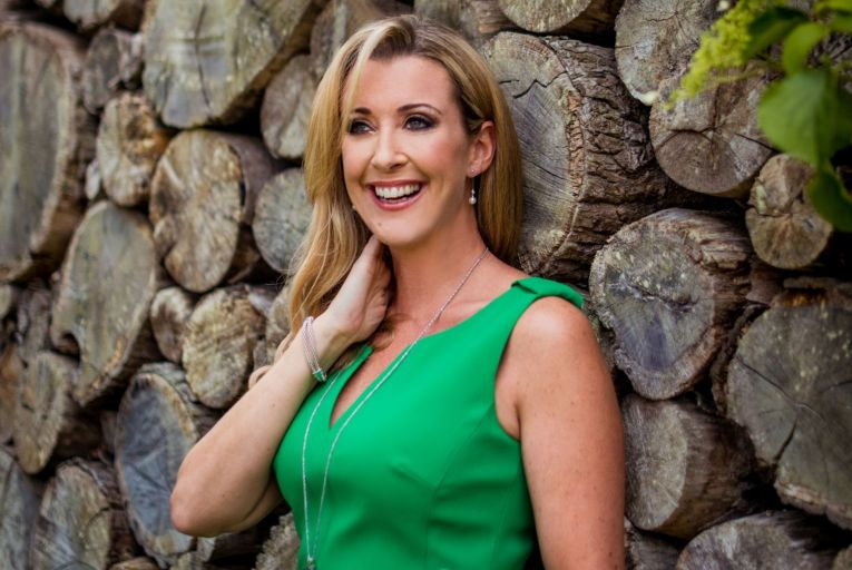 Chanelle McCoy launched her own venture, Pureis, which makes a highly tested cannabidiol (CBD) product that hit shelves in Ireland and Britain last year