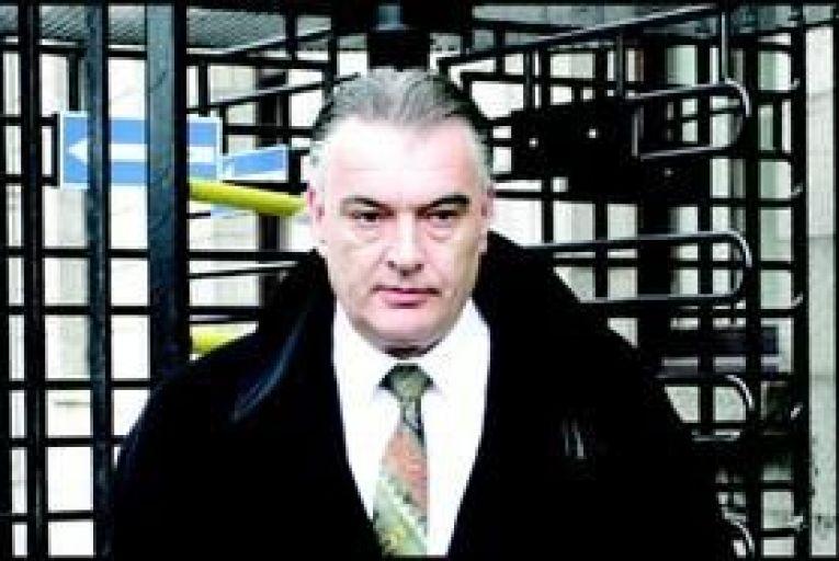 Garda body may probe handling of du Plantier case
