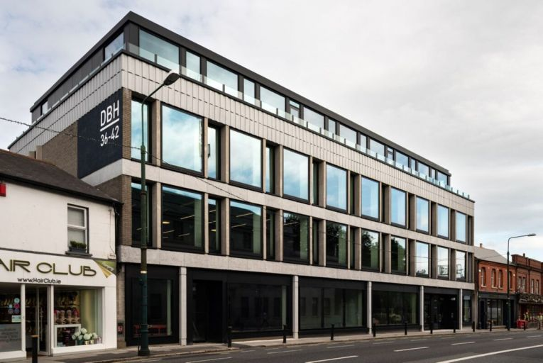 €293m worth of Dublin commercial property set to change hands
