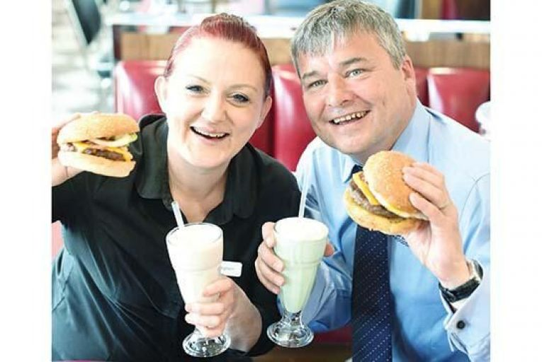 Henderson Foodservice wins €2m Ed's Easy Diner contract