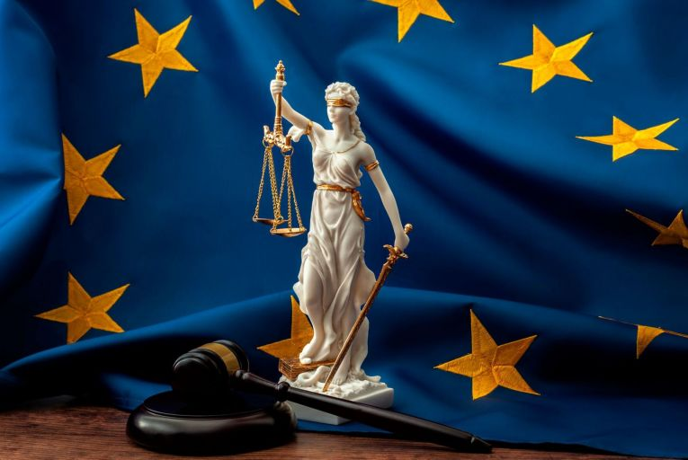 Britain wants to remove the jurisdiction of the European Court of Justice from Northern Ireland altogether. Picture: Getty
