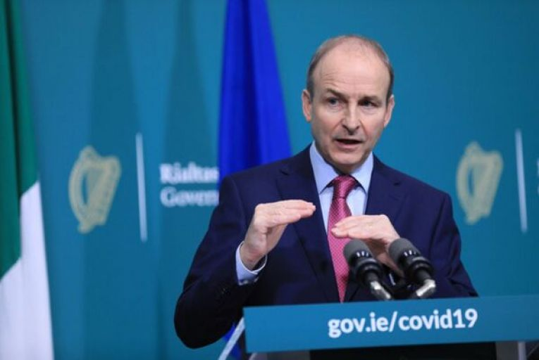Taoiseach will consider appointing minister to oversee vaccination programme