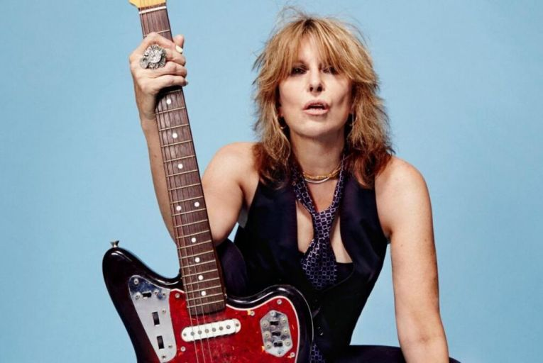 Chrissie Hynde's Bob Dylan covers album avoids Dylan's best-known songs for hidden album cuts and classics