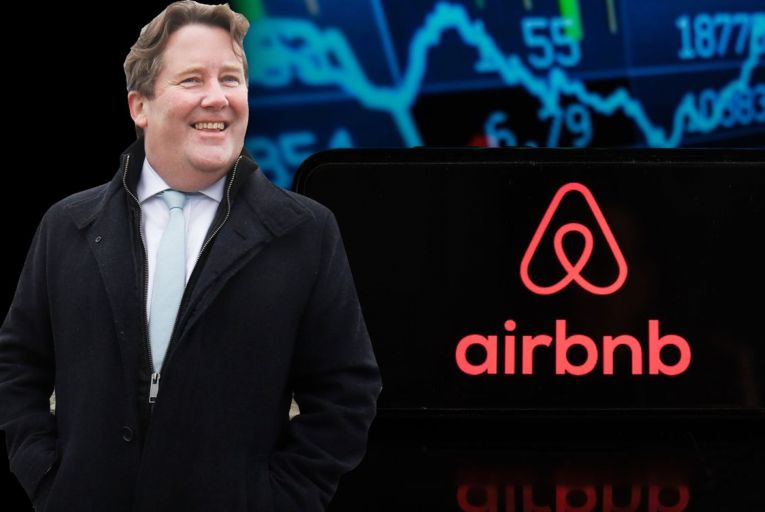 Government to crack down on Airbnb hosts with raft of new rules