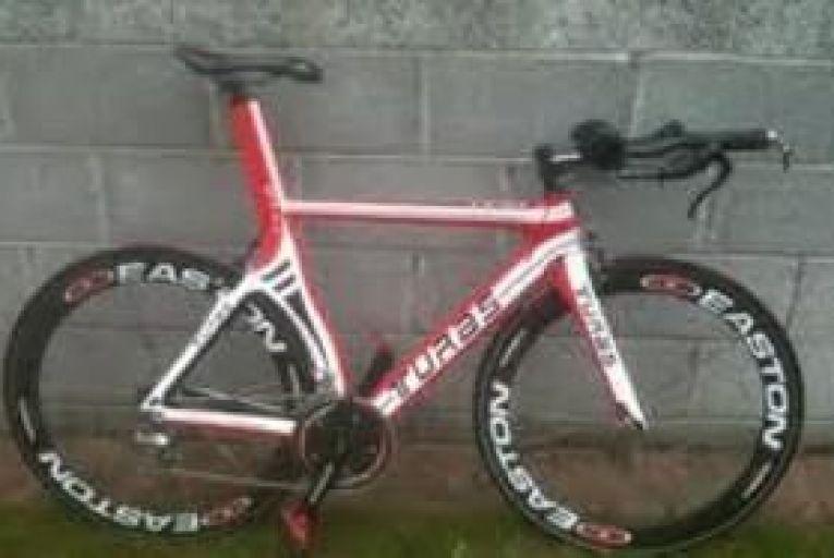 Irish Turas Bikes back Ironman event