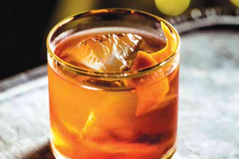 Shake up your drinks with mezcal