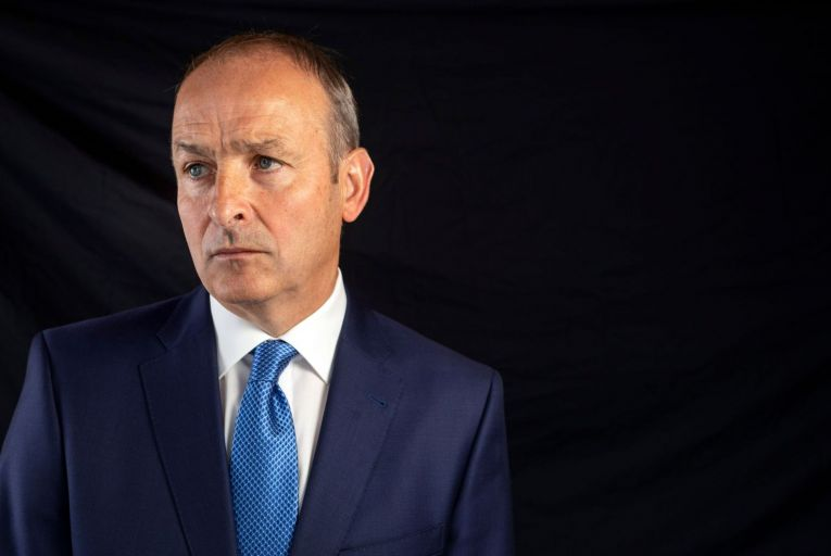 Fianna Fáil in crisis? As one TD says the party is 'toxic' to young people, Micheál Martin vows to win back voters