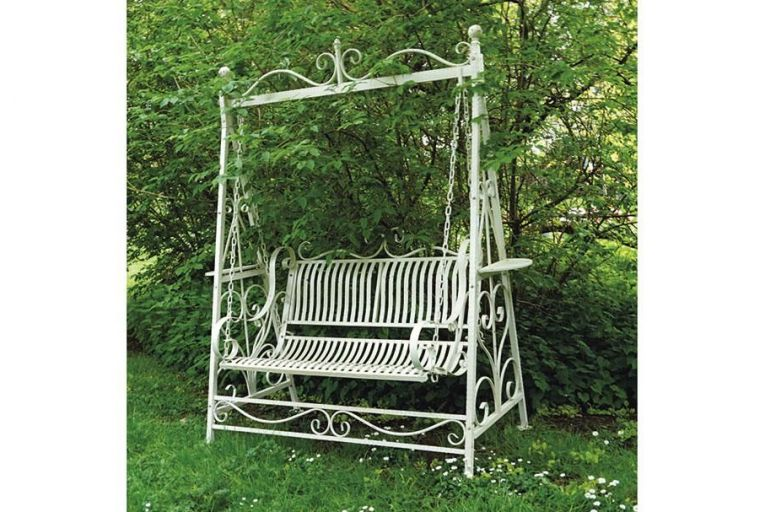 Alluring antiques for your garden