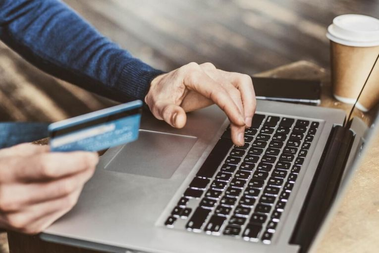 72 per cent have bought online from UK. Pic: iStock