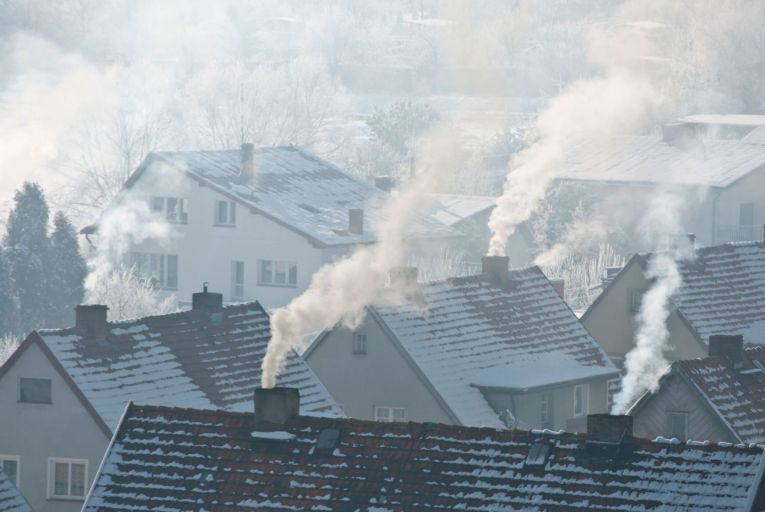 The proposed ban will make up part of the government's new Clean Air Strategy, due to be published early in the new year.