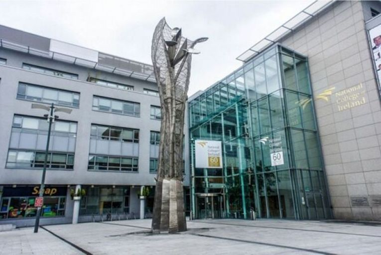 National College of Ireland in the IFSC in Dublin said it has not paid any sort of ransom in exchange for access to systems being restored