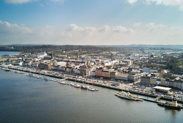 Lessons from the front: How Waterford is beginning to bounce back